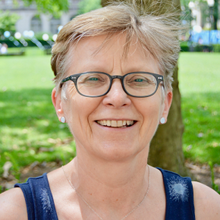 photo of Wijnie E. De Groot
