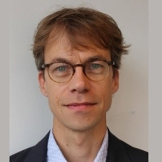 photo of Michiel van Groesen